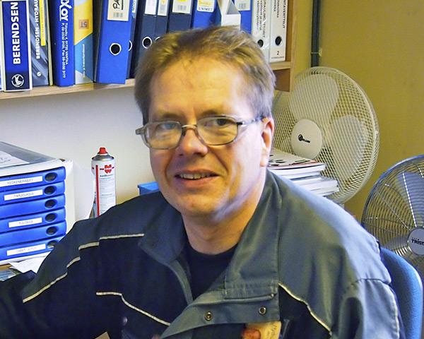 Ilkka Sundvall