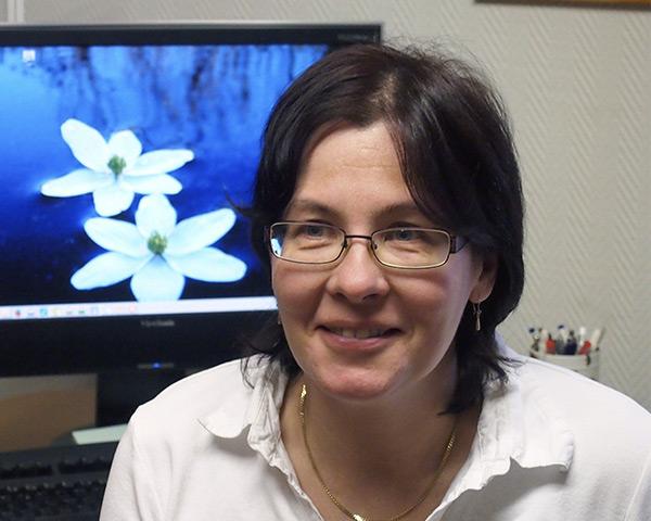 Pia Nummi